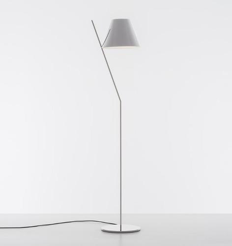 Lampa de podea Artemide LA PETITE alb