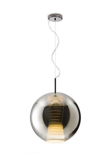 Lampa suspendată FABBIAN Beluga ROYAL TYTAN D57A5534 (LARGE - 40cm)