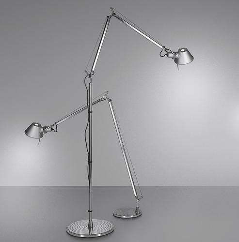 Lampa de podea Artemide LED FLOOR