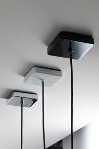 Lampa suspendată FABBIAN Bijou BLACK D75A0102 (MIC - 7,8cm) small 5