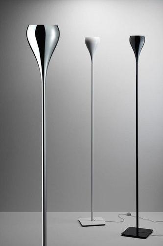 Lampa de podea FABBIAN Bijou WHITE D75C0101
