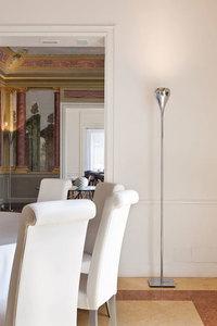 Lampa de podea FABBIAN Bijou BLACK D75C0102 small 2