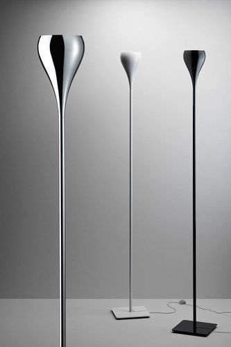 Lampa de podea FABBIAN Bijou CHROME D75C0115