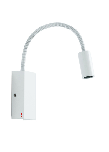 Lampă de perete FABBIAN Bijou WHITE D75D0301