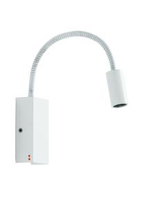 Lampă de perete FABBIAN Bijou WHITE D75D0301 small 0
