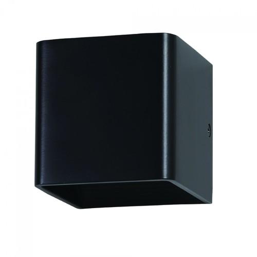 Lampă de perete RUFI Led Premium 5W negru