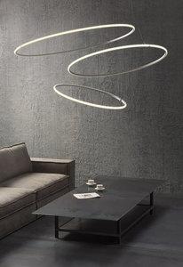 FABBIAN OLYMPIC Sconce italian / plafond F45G01 alb small 7