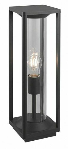 Lampa de podea de gradina Porto 50cm + bec cu filament LED