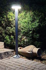 Rotonda LED bulă de grădină 105cm, piopiel small 1