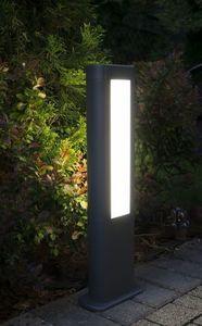 Lampă de exterior EVO LED 50cm, gri închis small 0