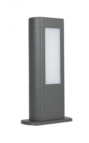 Lampă de exterior EVO LED 30cm, gri închis
