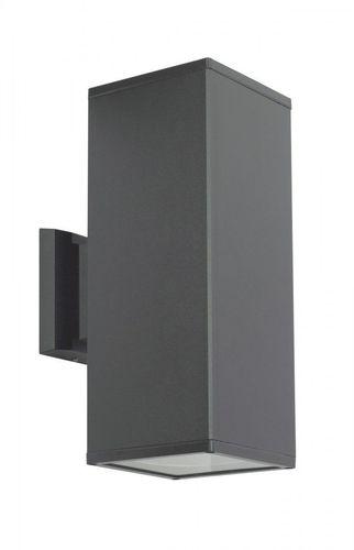 Aplica de exterior ADELA 8001 DG, gri închis