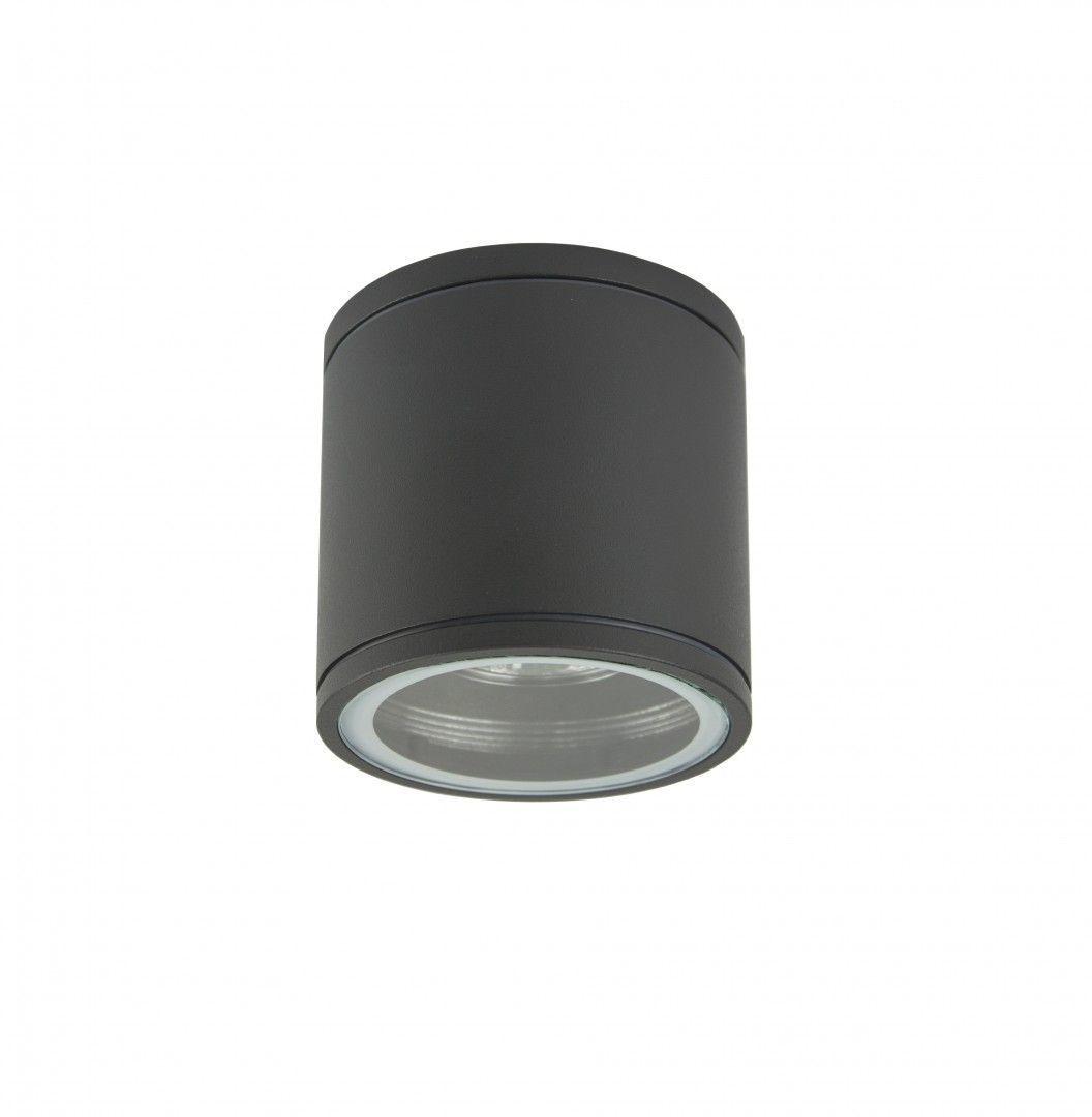 Lampa de tavan exterior ADELA MIDI M1455 DG, gri închis