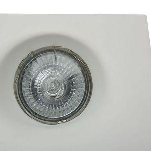 Corp de iluminat încorporat Maytoni Gyps Modern DL002-1-02-W small 2