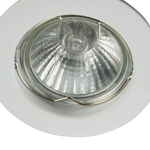 Corp de iluminat încastrat în plafon Maytoni Metal Modern DL009-2-01-W small 2