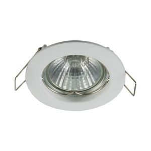 Corp de iluminat încastrat în plafon Maytoni Metal Modern DL009-2-01-W small 3