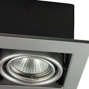 Corp de iluminat încorporat Maytoni Metal Modern DL008-2-01-S small 1
