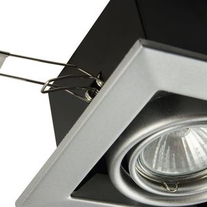 Corp de iluminat încorporat Maytoni Metal Modern DL008-2-01-S small 2