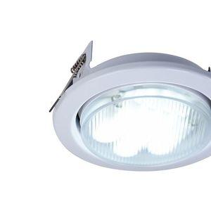Corp de iluminat încastrat în plafon Maytoni Metal Modern DL293-01-W small 3