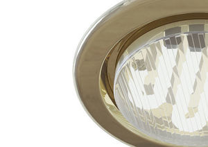 Corp de iluminat încorporat Maytoni Metal Modern DL293-01-G small 1
