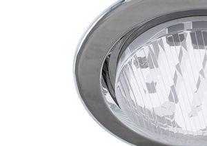 Corp de iluminat încorporat Maytoni Metal Modern DL293-01-CH small 1