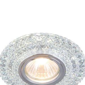 Corp de iluminat încastrat în plafon Maytoni Metal Modern DL295-5-3W-WC small 2