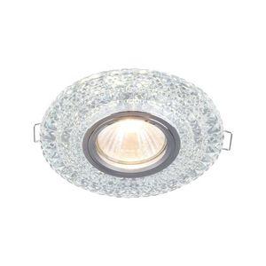 Corp de iluminat încastrat în plafon Maytoni Metal Modern DL295-5-3W-WC small 0