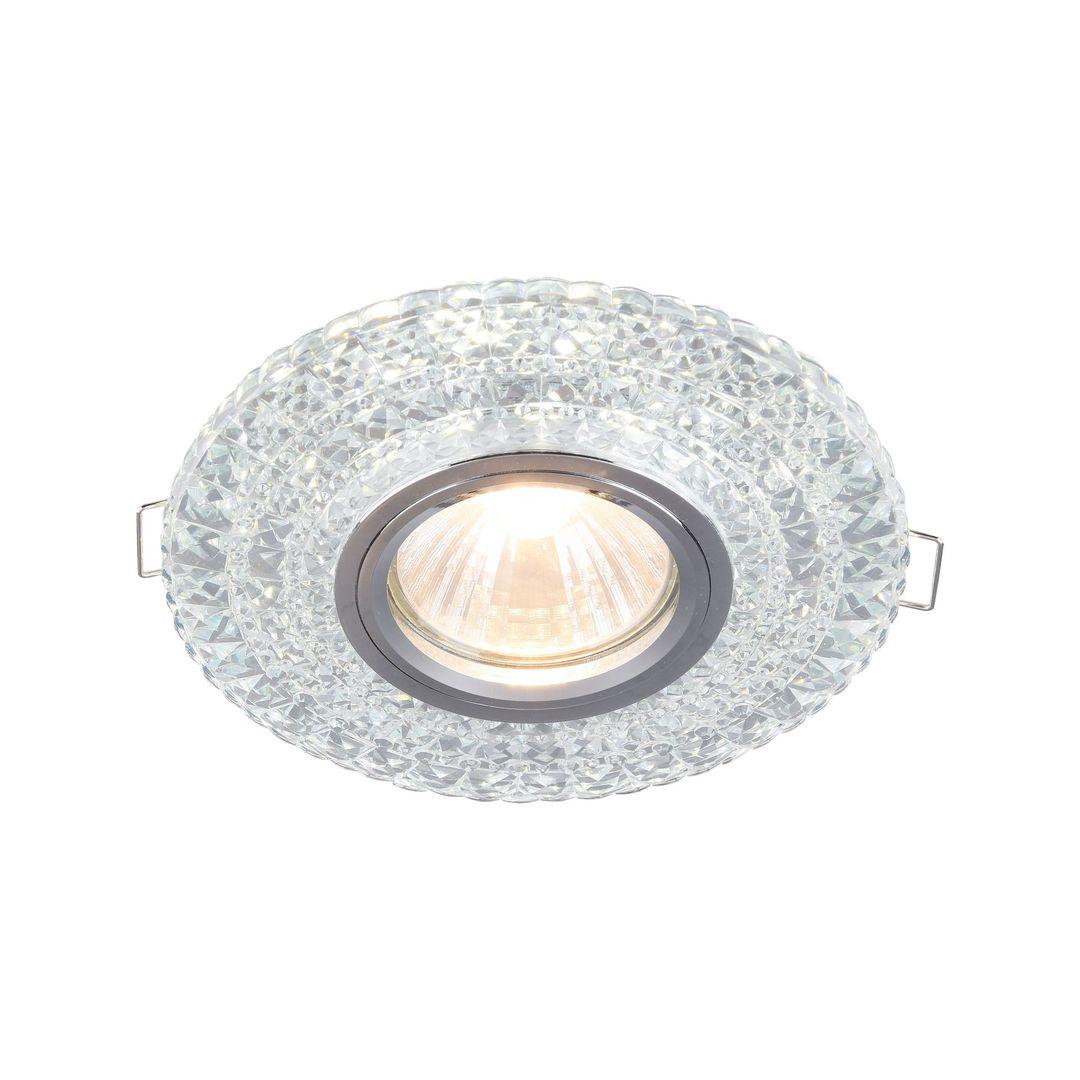 Corp de iluminat încastrat în plafon Maytoni Metal Modern DL295-5-3W-WC