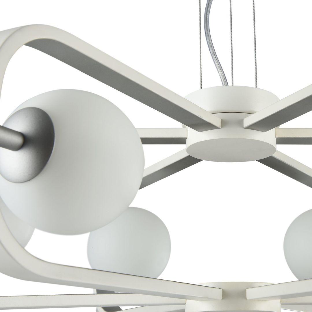 Lampa suspendată Maytoni Avola MOD431-EN-06-WS