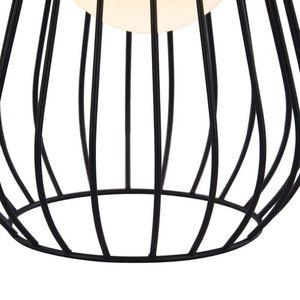 Lampa de masă Maytoni Indiana MOD544TL-01B small 1