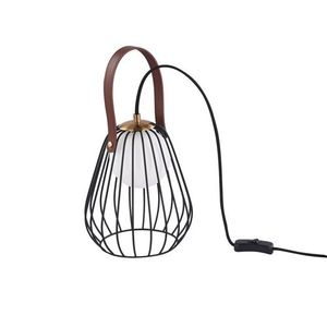 Lampa de masă Maytoni Indiana MOD544TL-01B small 3
