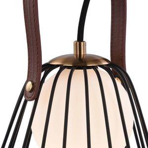 Lampa de masă Maytoni Indiana MOD544TL-01B small 4