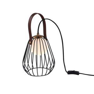 Lampa de masă Maytoni Indiana MOD544TL-01B small 0