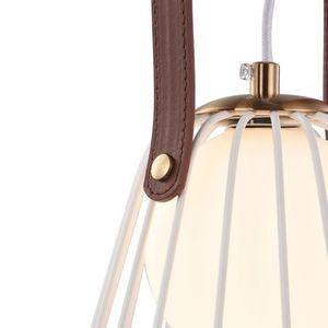 Lampa de masă Maytoni Indiana MOD544TL-01W small 1