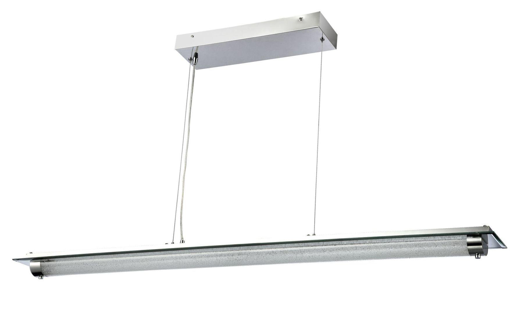 Lampa suspendată Maytoni Plasma P444-PL-01-36W-N