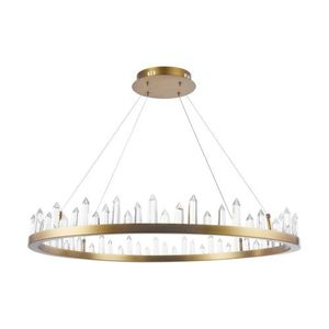 Lampa suspendată Maytoni Gletscher H186-PL-01-61W-BS small 1