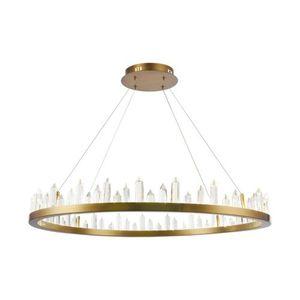 Lampa suspendată Maytoni Gletscher H186-PL-01-61W-BS small 0
