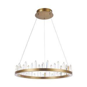 Lampa suspendată Maytoni Gletscher H186-PL-01-46W-BS small 0