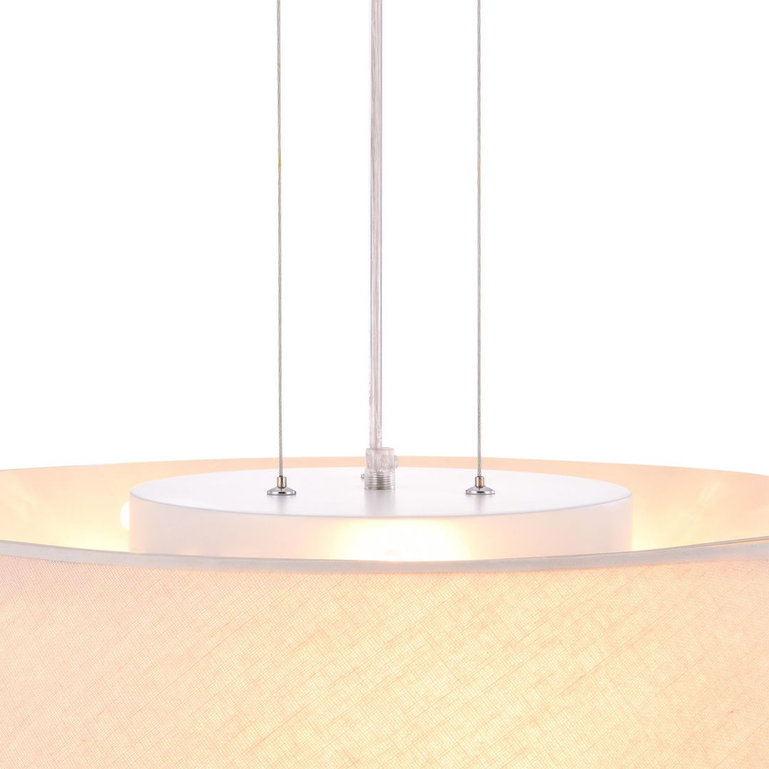 Lampa suspendată Maytoni Bergamo MOD613PL-03CH