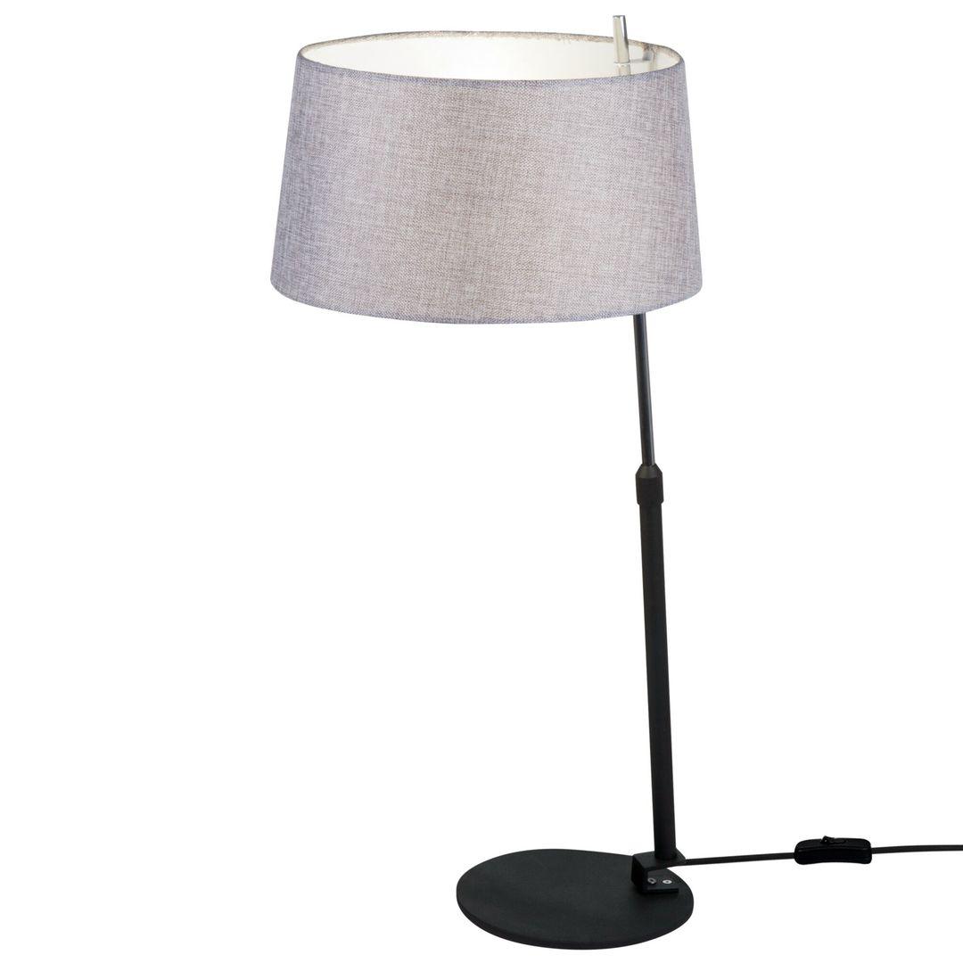 Lampă de masă Maytoni Bergamo MOD613TL-01B