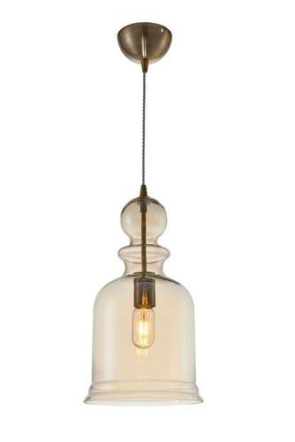 Lampa suspendată Maytoni Tone P002PL-01BZ