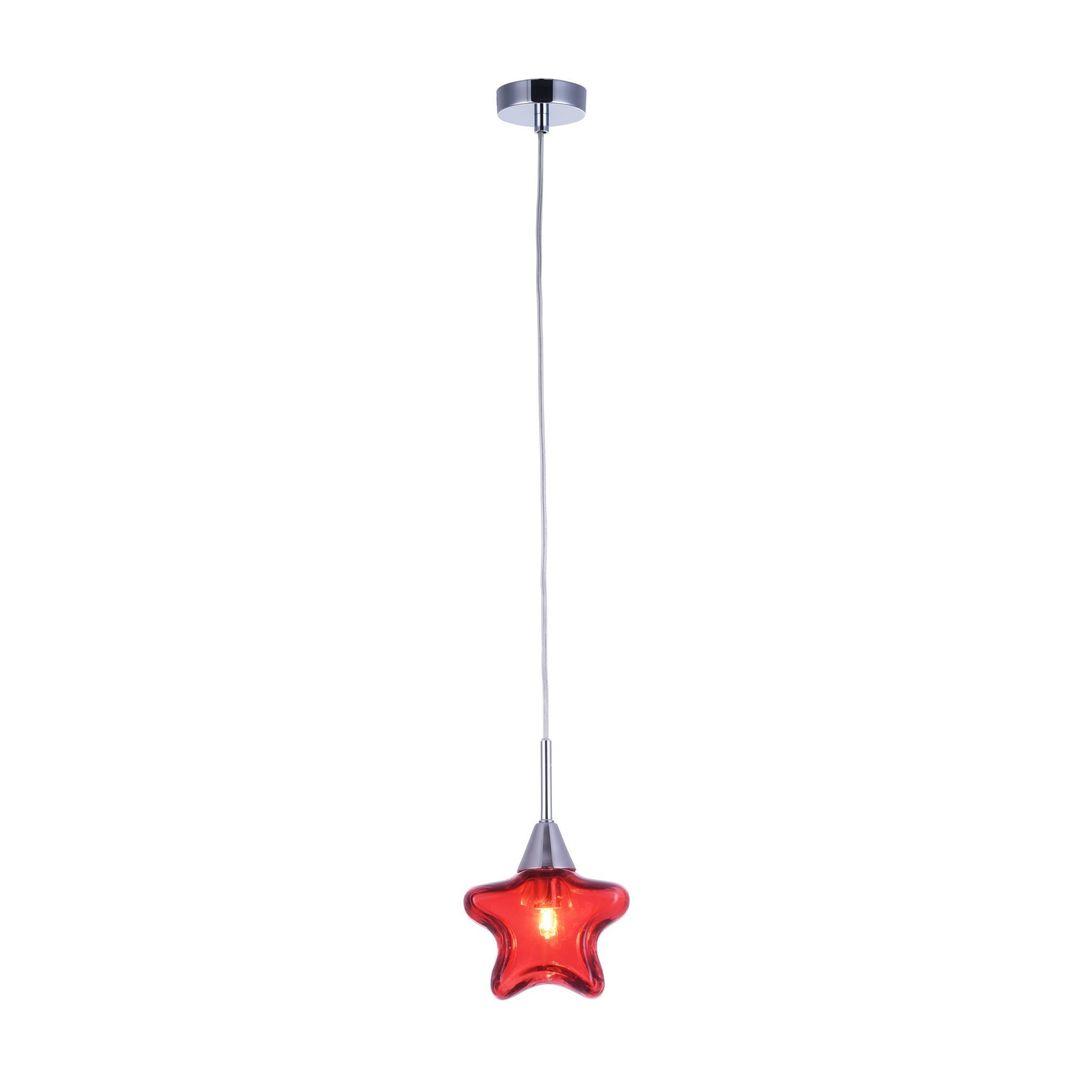 Lampa suspendată Maytoni Star MOD246-PL-01-R