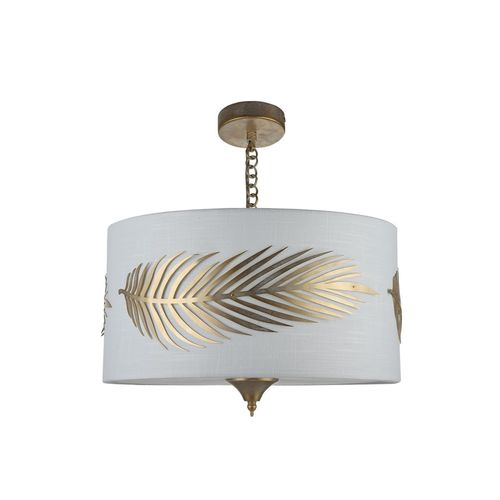 Lampa suspendată Maytoni Farn H428-PL-03-WG