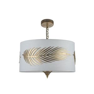 Lampa suspendată Maytoni Farn H428-PL-03-WG small 0