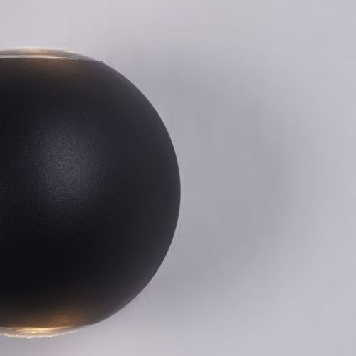 Lampă de exterior Maytoni Gansevoort O575WL-L6B