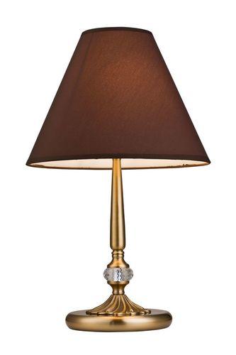 Lampa de masă Maytoni Chester RC0100-TL-01-R