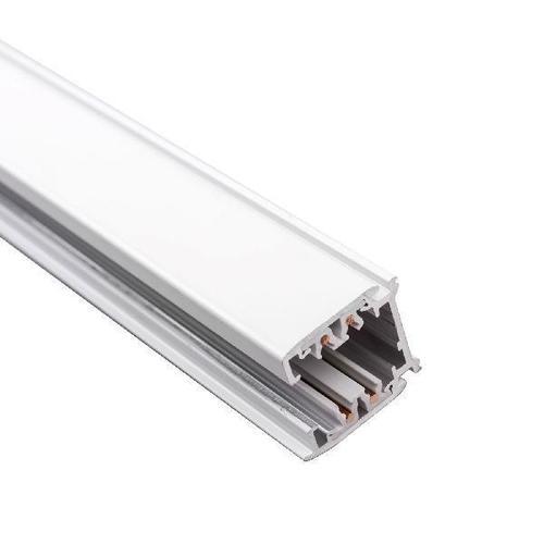 1m pista trifazica de alimentare 230V alb alb negru