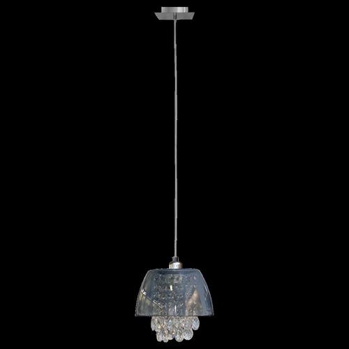 Lampa suspendată Ronin Crystal 1