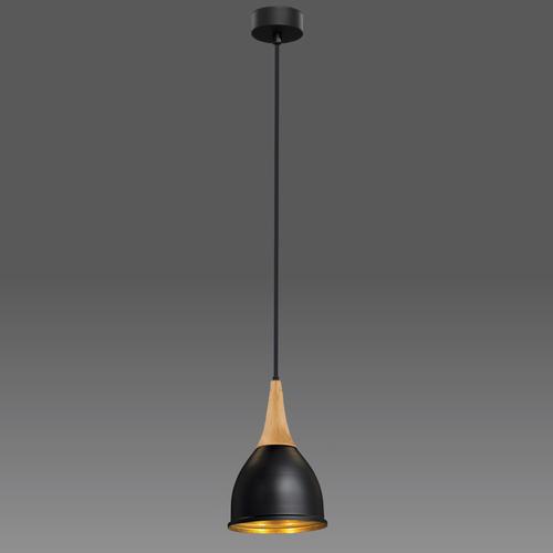 Lampa suspendată Black Aria 1