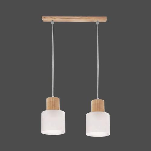 Lampa suspendată Daisy 2 strip